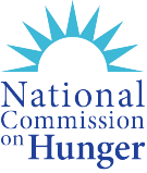 hunger commission logo